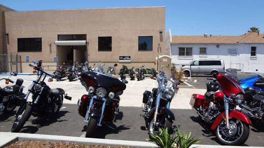San Diego Harley Davidson Dealers