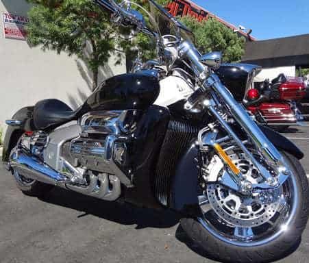 Lovely 9 22 13 001 Honda Rune San Diego Motorcycles ...