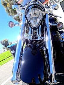 ... Honda Rune San Diego Motorcycles ...