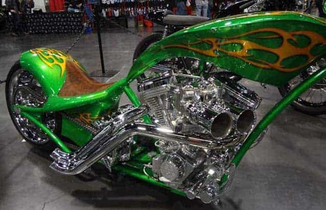 California motorcycle show - San Diego Custom Motorcycles ...