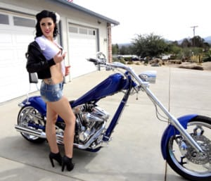 American Ironhorse Motorcycle Models and Values - San ...