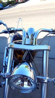 big dog k9 motorcycle for sale san diego custom. Black Bedroom Furniture Sets. Home Design Ideas