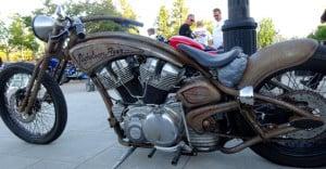 El Cajon motorcycle