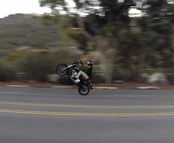 Harley Davidson Motorcycle Riding Classes