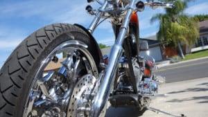 Motorcycles San Diego