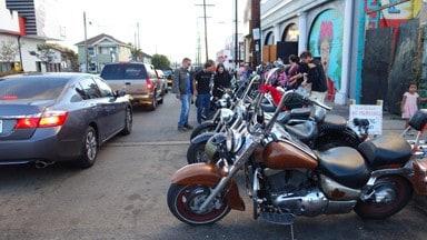 San Diego motorcycles