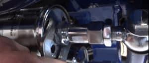 adjusting Progressive 422 motorcycle shocks How to adjust suspension on a motorcycle